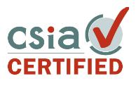 CSIA Certified System Integrator Logo