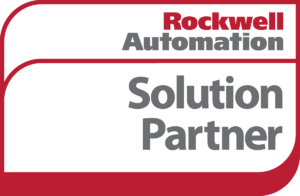Rockwell Automation Solution Partner Logo