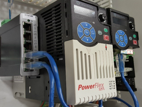Advantages of Ethernet Devices in the Industrial World